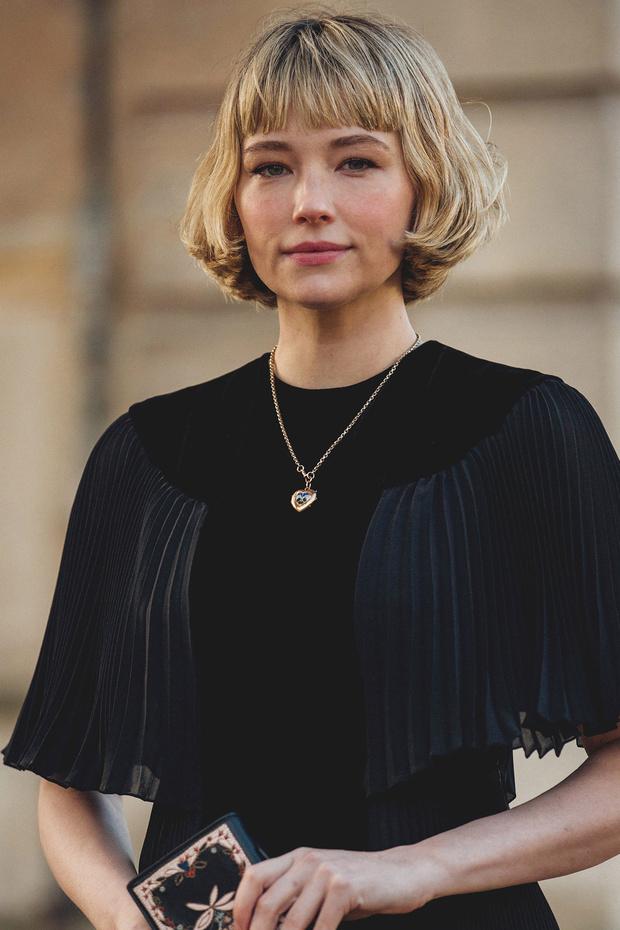 cortes de pelo otoño 2018